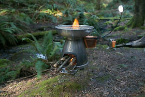 WANTED TO BUY BIOLITE BASE CAMP STOVE Peterborough Peterborough Area image 2