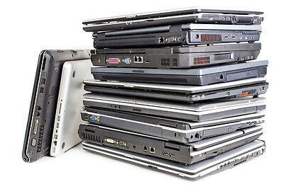 Scrap PC/Laptop with Dell HP 64 bit Windows 7 Pro Professional COA License Key