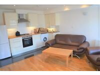 One Bedroom Flat Available 2 January 2017 Just 3 Mins Walk to Station !!!