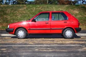 Looking for a retro car. Micra K10, Nissan, Ford, Citroen, Honda, Toyota