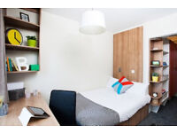 En-suite Double Room – Available 1st September, 10 months