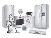 Cheap! Washing Machine, Dryer, Cooker, Dishwasher, Fridge Freezer - Free local delivery and fitting