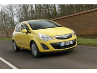 2006-2012 VAUXHALL CORSA D BREAKING FOR PARTS!!!!!!