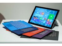 Microsoft Surface Pro 3 - 128GB Tablet PC