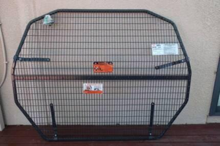 Cargo Barrier for Toyota Prado 120 Series