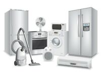 Cheap prices! Fridge Freezer, Washing Machine,, Dryer, Cooker - Free local delivery and fitting