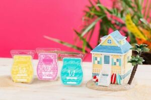 Scentsy's Summer Collection!