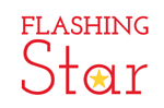 Flashing Star