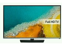 "Samsung 40"" LED tv Built in HD freeview full hd 1080p usb media player ."