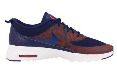 NIKE AIR MAX THEA PRINT WOMENS RUNNING TRAINERS GYM SNEAKER SHOES UK SIZE 4
