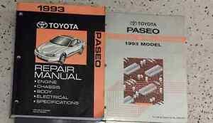... > Parts & Accessories > Manuals & Literature > Car & Truck > Toyota