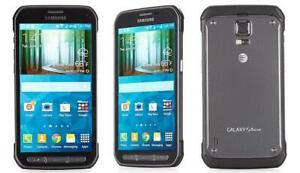 Samsung Galaxy S4 Active/ S5 Active/ S6 Active/ S7 Active/ S8 Active  AZ Wireless AVAILABLE EAST & WEST END of Ottawa!!