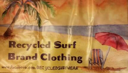 Hobby Business - Recycled Surf Clothes High Wycombe Kalamunda Area Preview