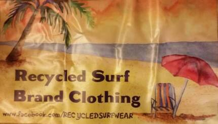 Hobby Business - Surf Clothing High Wycombe Kalamunda Area Preview