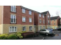 2 bedroom flat in Ellesmere Park, Manchester, M30 (2 bed)