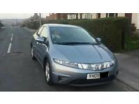 Civic for sale or swap