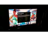 """Samsung 40"""" LCD HD TV BUILT IN FREE VIEW"""