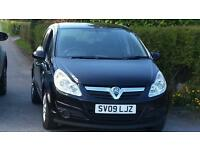 *LOW MILEAGE* Vauxhall Corsa Active 2009