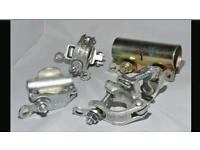 Brand new Drop Forged Scaffolding Fittings