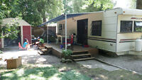 Belair 33' Trailer on Lot - $5100 (Grand Valley, ON)