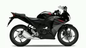 BREAKING Honda cbr125r cbr 125r 2016 ( 2011 2012 2013 2014 2015 2017 125 R