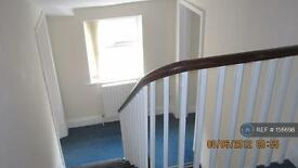 2 bedroom flat in Oxton, Merseyside, CH43 (2 bed)