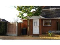 1 bedroom house in Barkers Piece, Marston Moretaine, MK43 (1 bed)