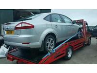 2009 FORD MONDEO #BREAKING PARTS CHEAP#