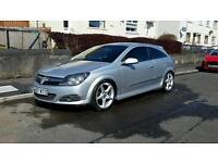 Vauxhall astra 1.9 cdti 150