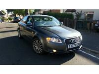 Audi a4 2.0 tdi 6 speed