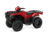 Farm quad bike ATV wanted
