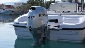 30-40 HP Outboard Motor Long Shaft ~ WANTED TO BUY ~