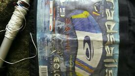 Radsails 2.4m Kite