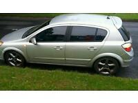 Vauxhall astra 1.9 cdti 150 breaking