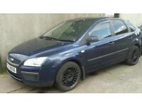 07 Ford Focus 1.6tdci 1.8tdci #BREAKING FOR PARTS#