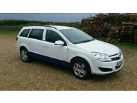 2009 09 VAUXHALL ASTRA 1.8 16V AUTOMATIC