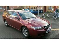 Honda Accord Estate 2005 2.0 Petrol Lovely Condition!!