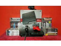 PS3 320GB CONSOLE BUNDLE