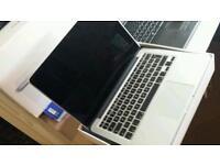 "MacBook Pro retina 13"" 2013 new condition"