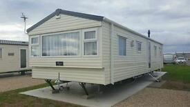 Delta Caravan for rent