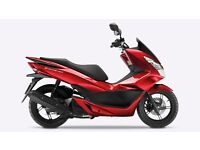 2017 Honda PCX125 --- Ride Away For As Little As £79.00 A Month ---