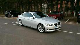 BMW 3 series 325i SE FULL SERVICE HISTORY