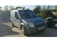 05 Ford Connect 1.8 #BREAKING FOR PARTS