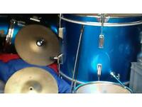 Snare nevada drim kit