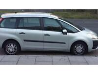 Family 7 seater car in excellent condition