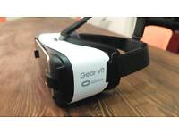 Samsung Gear VR mint condition