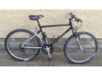 "Bike/Bicycle.GENTS RALEIGH "" ACTIVATOR "" MOUNTAIN BIKE"