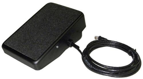 SSC C810-0814 Foot Control Pedal for Miller TIG Welder (RFCS-RJ45)