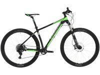Boardman mountain bike pro 29er 2016