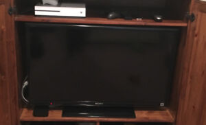 "40"" Sony Bravia LED backlit Smart TV"